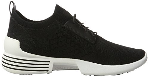 Sneaker Nero Kendall Knit black And 000 Black Donna Kylie Kkbrandy CtwgrwXq
