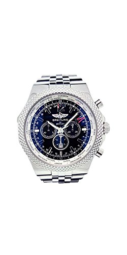 Breitling Breitling For Bentley automatic-self-wind mens Watch A4736212/B919 (Certified Pre-owned)