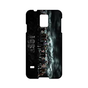 Cool-benz lost the final season (3D)Phone Case for Samsung Galaxy s5