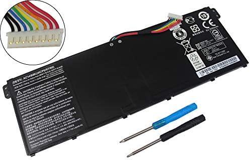 Amazon.com: Gomarty New AC14B8K Battery for Acer Aspire CB3 ...