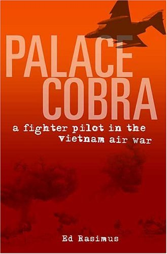 Book cover for Palace Cobra