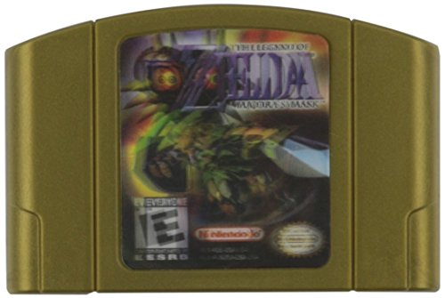 Legend Zelda Majoras Mask Collectors product image