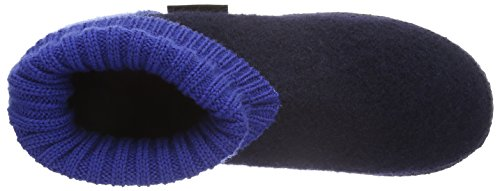 548 Top Kramsach Blue Blue Adults' Dk Giesswein Low Unisex 6 blau Slippers HOzq6
