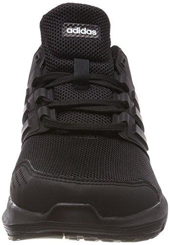 Black Core Galaxy 4 de Core Adidas 0 Running Zapatillas Black Negro Hombre Core Black para vUPffwTRq