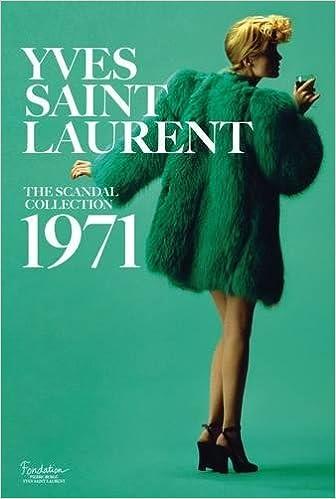 53fedc60d707 Yves Saint Laurent  The Scandal Collection