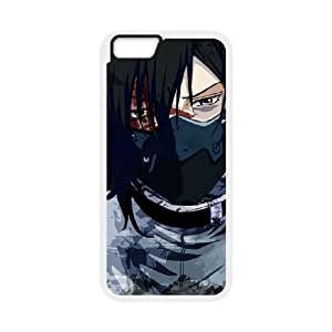 iPhone 6 Plus 5.5 Inch Cell Phone Case White mobile suit gundam 007 MWN3869834