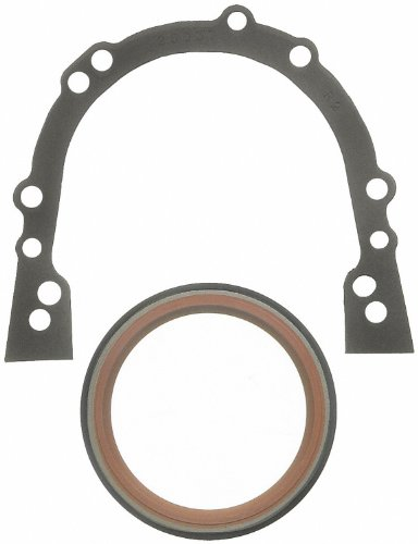 (Fel-Pro BS 25034 Rear Engine Main Seal Set)