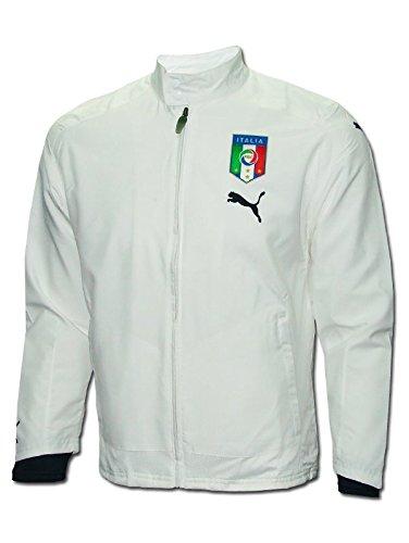 PUMA - Italia Chandal PRESENTACION Junior EURO08 Hombre Talla: 12 ...