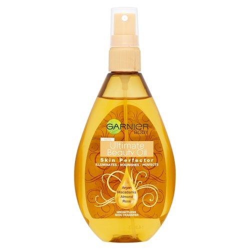 Perfector Beauty - Garnier Body Ultimate Beauty Oil Skin Perfector 150ml