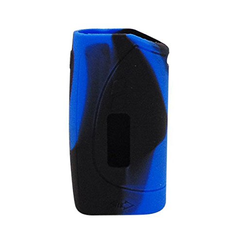 rayley-protective-silicone-case-cover-for-pioneer4you-ipv-vesta-200w-mod-black-blue