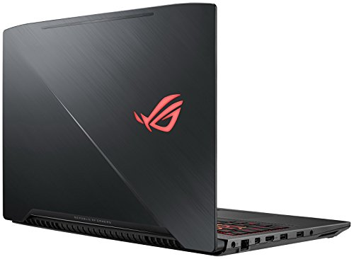 Amazon.com: ASUS ROG Strix GL503GE Scar Edition - Enthusiast (i7-8750H, 32GB RAM, 1TB NVMe SSD + 1TB SSHD, NVIDIA GTX 1050Ti 4GB, 15.6