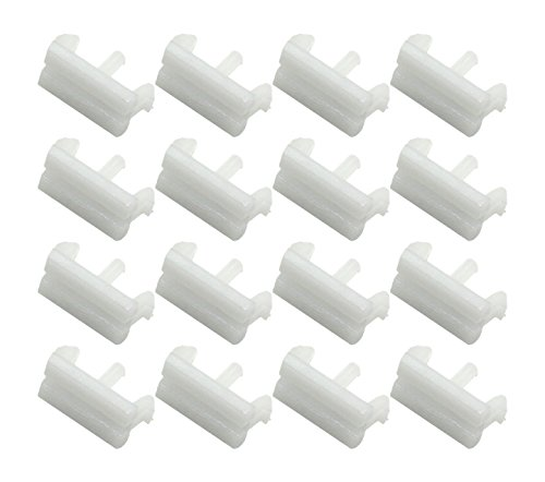 Mustang Grill Molding Clips 1973 PE715