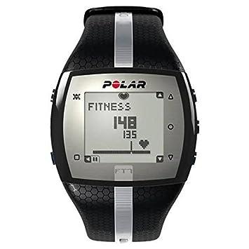 Polar Ft7 Pulsómetro, Unisex Adulto: Amazon.es: Deportes y aire libre