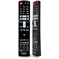 Blu-Ray DVD Player Remote Control for LG. New on the market. Universal for LG brand. Remote control replaces many original equipment LG Blu-Ray remotes. Some of Supported models: AKB72976002, AKB72976005, AKB73375501, AKB73775604, AKB72976001, AKB72976011