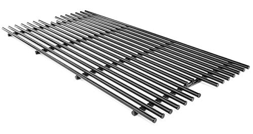 (Music City Metals 54911 Porcelain Steel Wire Cooking Grid Replacement for Select Viking Gas Grill Models)