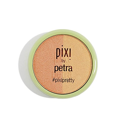 Pixi by Petra Beauty Blush Duo in Peach Honey