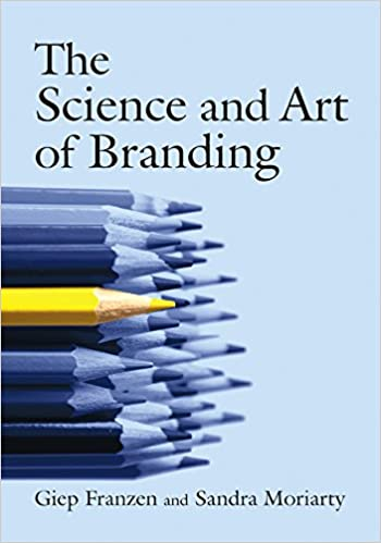 Amazon the science and art of branding ebook giep franzen amazon the science and art of branding ebook giep franzen sandra e moriarty kindle store fandeluxe Image collections