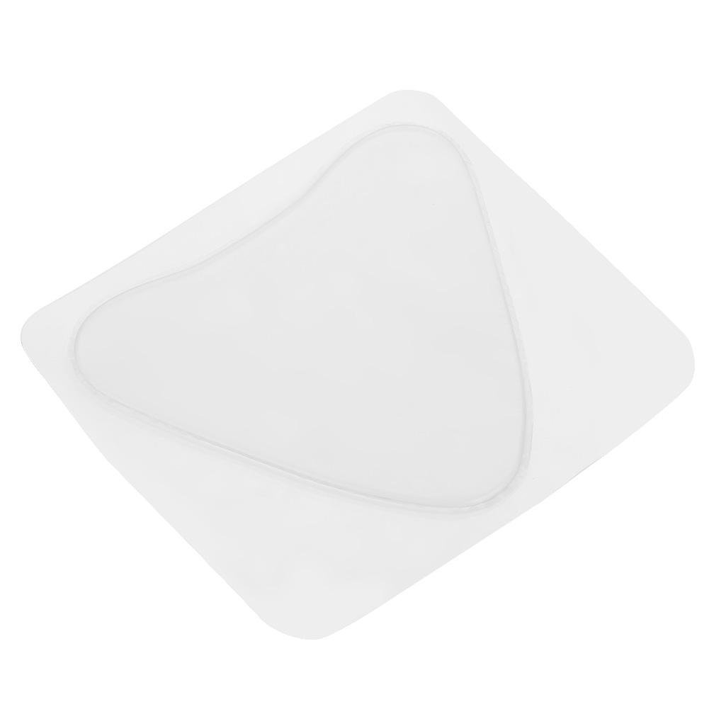 SoarUp Silicone Chest Pad Triangle Anti-wrinkle Transparent Breast Care Tighten Lifting Chest Skin To Eliminate And Prevent Chest Wrinkles
