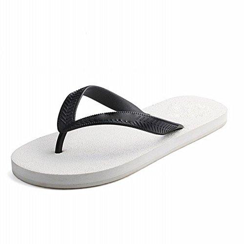 da da casual ZPD estate infradito Casual uomo tendenza sandali sandali da infradito marea B semplice spiaggia nqaqPY