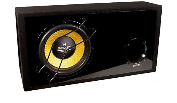 Sistema de Audio Helon 12 SPL BR - 30 cm caja-subwoofer: Amazon.es: Electrónica