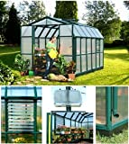 RION GreenGiant Greenhouse 16'