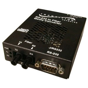 (TRANSITION NETWORKS J/RS232-CF-01(SC)-NA Transition Stand-Alone - Short-haul modem - serial RS-232 - SC m)