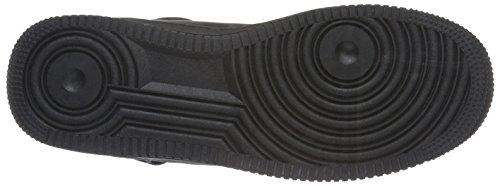 Zapatillas Kangaroos 200 Adulto Negro Unisex Ka qrraCE