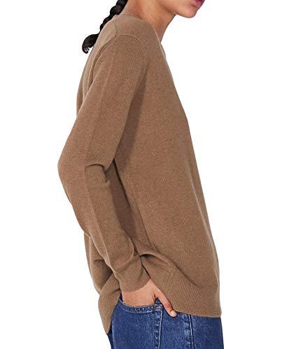 Cashmere 5536 008 Maglia Zara Donna Yx7OnO1p
