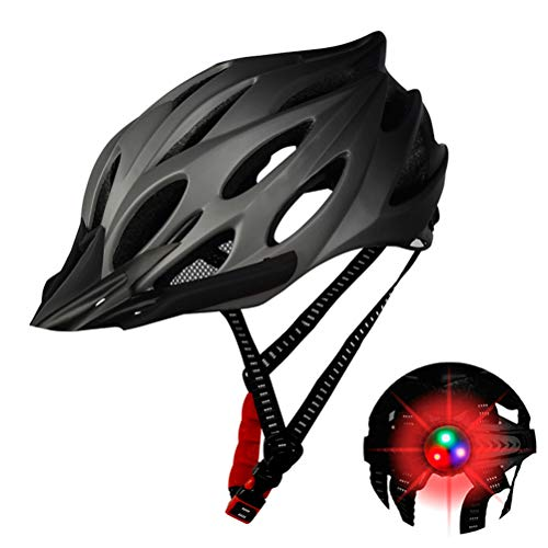 Phayee Bicycle helmet for adults, super-light bicycle helmet for adults, CE-certified adjustable, mountain and racing…