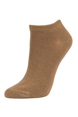 Teejoy Womens Casual Cotton Socks