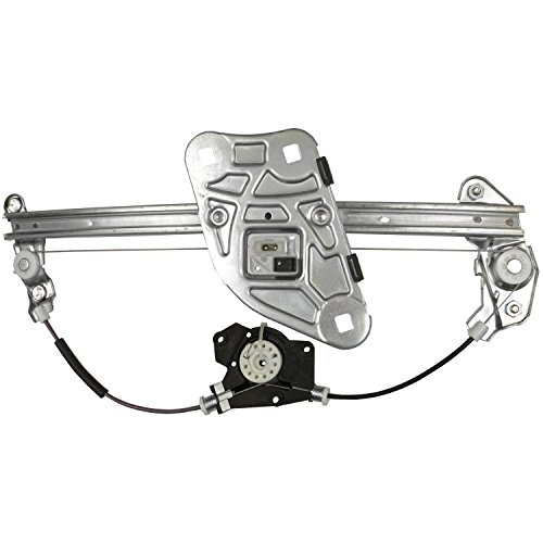 - ACDelco 11R663 Professional Front Driver Side Power Window Regulator without Motor