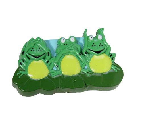 Fridge Magnet Frog - Acme Rare