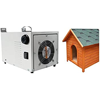 air conditioning dog house. hounditioner dog house air conditioner conditioning a