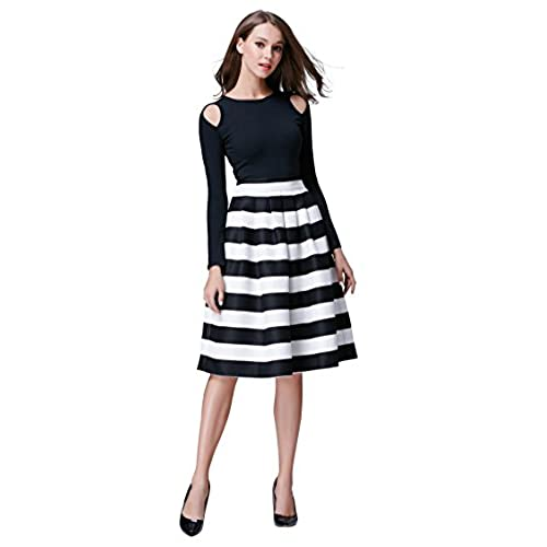 Midi dress on amazon