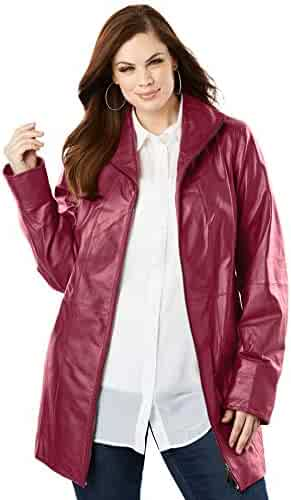 fb72c83207e Shopping 24 - Leather & Faux Leather - Coats, Jackets & Vests ...