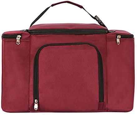 男性と女性の屋外のポータブル大容量のランチバッグのためのピクニックバッグの新鮮な保管バッグ