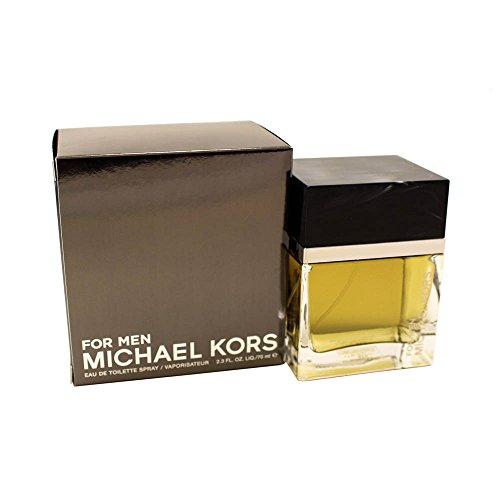- Michael Kors Cologne for Men, 2.29 Ounce