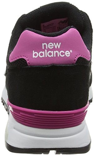 New Balance Damen 565 Laufschuhe Mehrfarbig (Black 001Black 001)