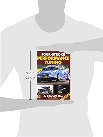 Four-Stroke Performance Tuning: Fourth edition low-cost