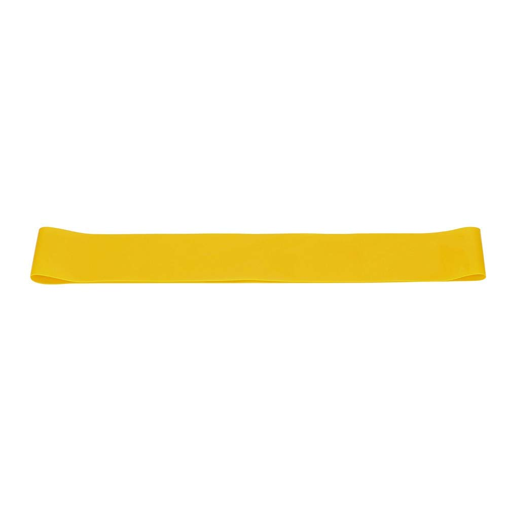 Elevin(TM)  Resistance Exercise Loop Bands Home Gym Fitness Premium Natural Latex