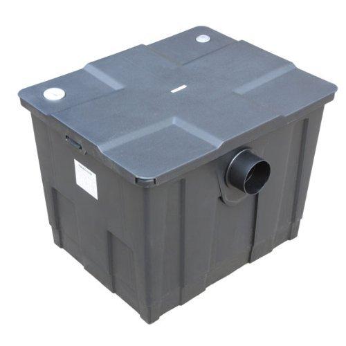 Mauk 957 Teichfilter 12000 Liters (Erweiterungsmodul) Bioballs