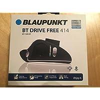 Blaupunkt Bt Drive Free 414 Bluetooth Handsfree Accessory Black