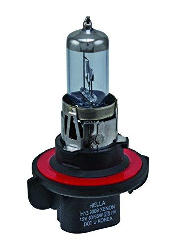HELLA H83300022 H13 9008 12V 60/55W High Performance 2.0 Bulb Kit (Hella H13 Headlight Bulbs compare prices)
