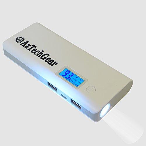 Digital Power Bank - 9