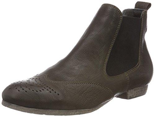 Think 383136 383136 62 Chelsea Saappaat oliv Ebbs Chelsea Green Ajatella Ebbs Women's Boots oliv Naisten 62 Vihreä tP4twHr