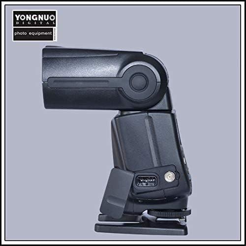 RF603 II N3 Flash Trigger for Nikon Camera YongNuo YN560 IV Wireless Flash Speedlite