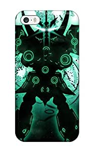 New Arrival Iphone 5/5s Case Tengen Toppa Gurren Lagann Case Cover