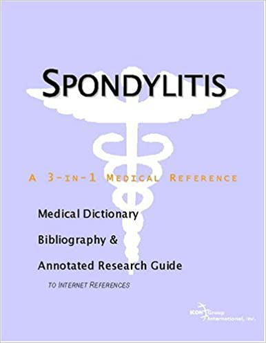 Download e books spondylitis a medical dictionary bibliography it is a 3 in 1 reference ebook it offers an entire scientific dictionary protecting countless numbers of phrases and expressions with regards to ccuart Choice Image