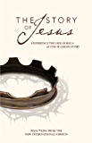 NIV, Story of Jesus, eBook: Experience the Life of Jesus as One Seamless Story (The Story)