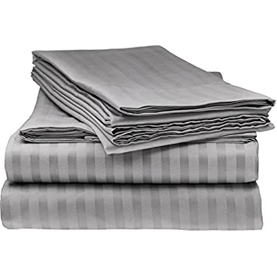 Best Grey and White Striped Sheets 2020